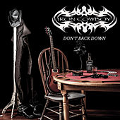 Don't Back Down by Iron Cowboy