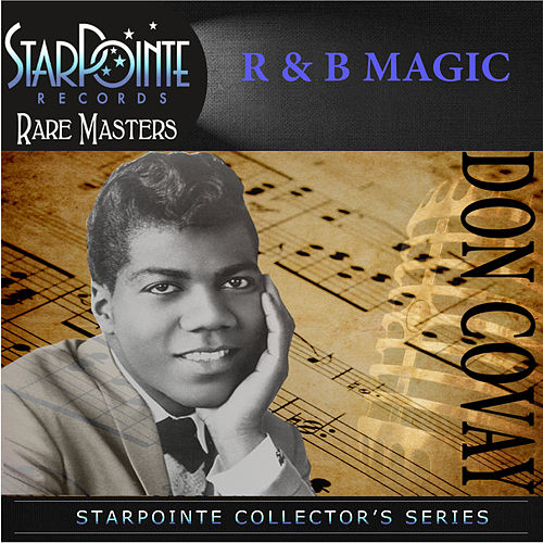 R & B Magic de Don Covay