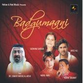 Badgumaani by Various Artists