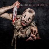 Craziest Hardcore & Gabber 2015 by Various Artists