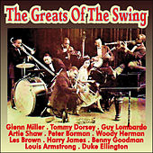 The Greats of the Swing by Various Artists