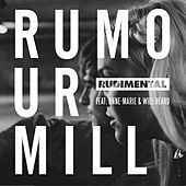 Rumour Mill Remixes di Rudimental