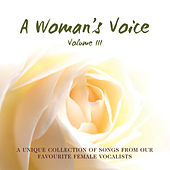 A Woman's Voice, Vol. III von Various Artists