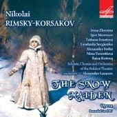 Rimsky-Korsakov: The Snow Maiden by Various Artists