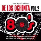 Las 50 Mejores Canciones De Los Ochenta, Vol. 2 (80's) de Various Artists