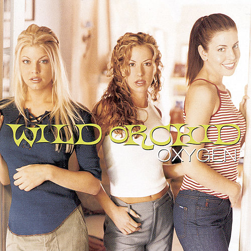 Oxygen by Wild Orchid