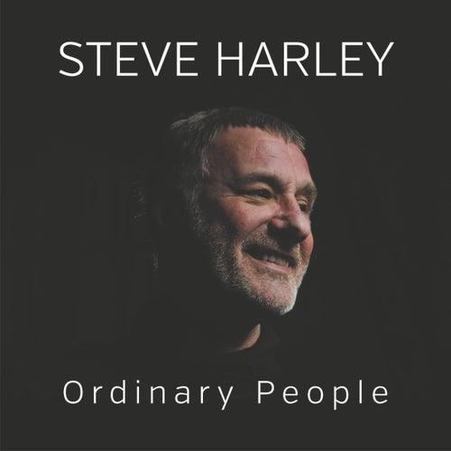 Ordinary People by Steve Harley
