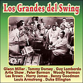 Los Grandes del Swing by Various Artists