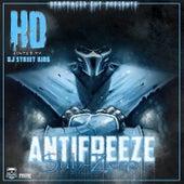 Antifreeze: Sub Zero by HD