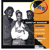 Respect My Boundary by D.M.W.