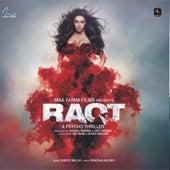 Raqt (Original Motion Picture Soundtrack) by Various Artists