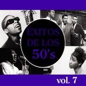 Éxitos de los 50's, Vol. 7 de Various Artists