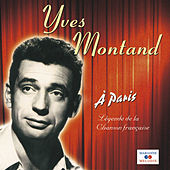 À Paris (Collection