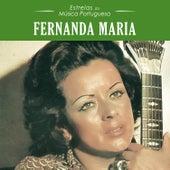 Estrelas da Música Portuguesa by Fernanda Maria