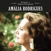 Estrelas da Música Portuguesa de Amalia Rodrigues