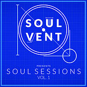 Soul Sessions Vol.1 de Various Artists