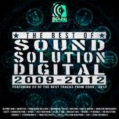 Best Of Sound Solution Digital 2009 - 2013 de Various Artists