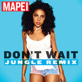 Don't Wait (Jungle Remix) von Mapei