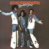 Rockin' Soul de The Hues Corporation