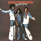Rockin' Soul by Hues Corporation
