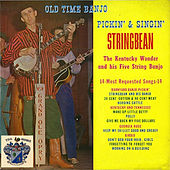 Old Time Banjo Pickin' and Singin' von Stringbean
