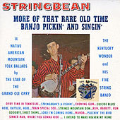 More of That Rare Old Time Banjo von Stringbean