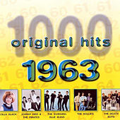 1000 Original Hits 1963 by Various Artists