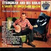 Stringbean Salutes Uncle Dave Macon de Stringbean