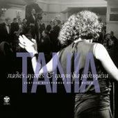 Palies Agapes Kai Tragoudia Methysmena [Παλιές Αγάπες Και Τραγούδια Μεθυσμένα] (Live Στο Μετρό) von Tania Tsanaklidou (Τάνια Τσανακλίδου)