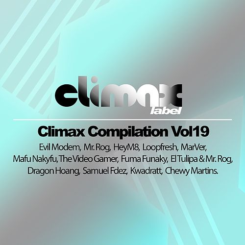 Climax Compilation, Vol. 19 by Various Artists