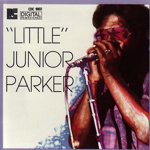 Little Junior Parker by Junior Parker