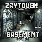 Zaytoven Presents Basement Edition de Various Artists