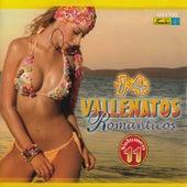 14 Vallenatos Románticos, Vol. 11 von Various Artists