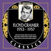 Chronological Floyd Cramer 1953-1957 by Floyd Cramer