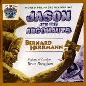 Jason and the Argonaut de Bernard Herrmann