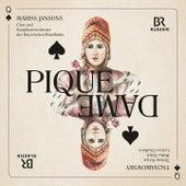 Tchaikovsky: Pique dame, Op. 68 (Live) von Various Artists