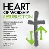 Heart Of Worship - Resurrection de Marantha Music