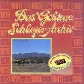 Das Goldene Schlager Archiv 1963 von Various Artists