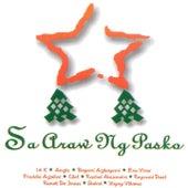 Sa Araw Ng Pasko by Various Artists