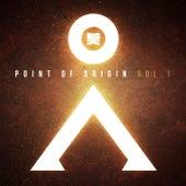 Point of Origin, Vol. 1 von Various Artists