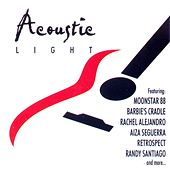 Acoustic Light by Various Artists
