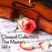 Classical Collections The Masters, Vol. 4 de Various Artists