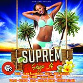 Suprem Séga, vol. 4 von Various Artists