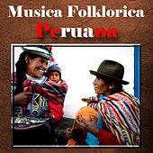 Musica Folklorica Peruana by Blanco y Negro