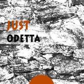 Just by Odetta