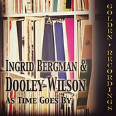 As Time Goes By by Dooley Wilson Ingrid Bergman