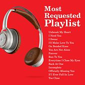 Most Requested Playlist by Kris Lawrence