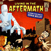 Living In The Aftermath by Chris Mills
