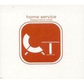 Home Service - Basement Chill de Various Artists