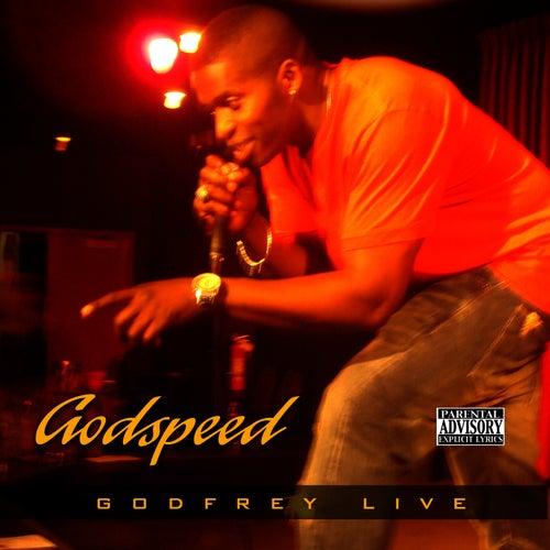 Godspeed by Godfrey